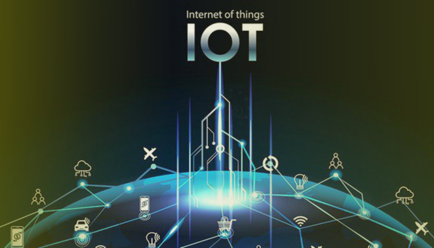 Cuál es el Futuro del Internet de las Cosas Internet of Things