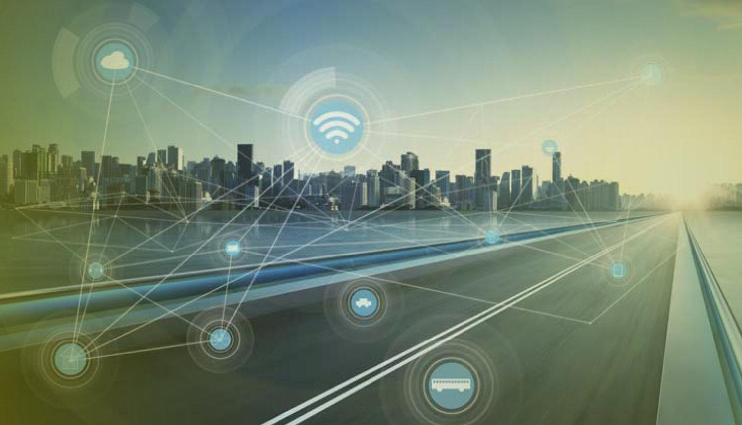 cuál es el futuro del internet de las cosas