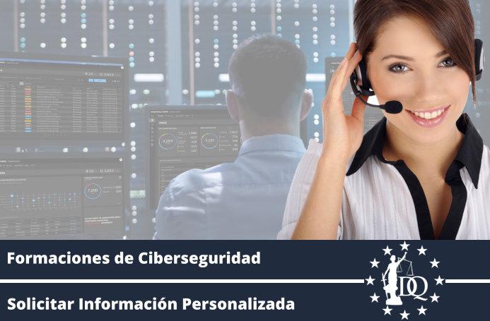 Master en Ciberseguridad Online