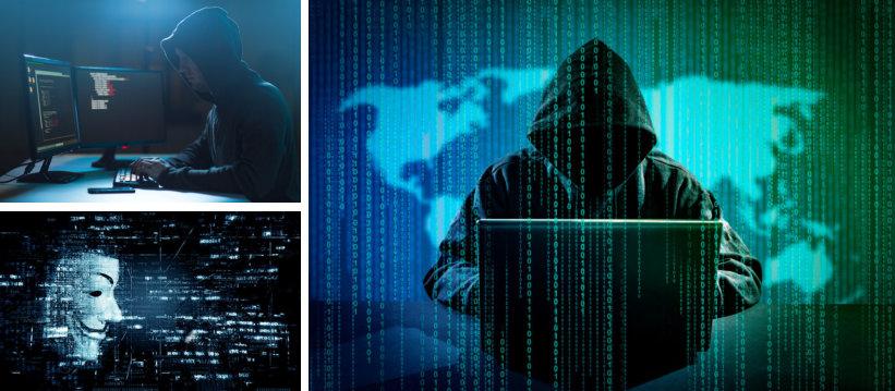 tipos de ataques informáticos