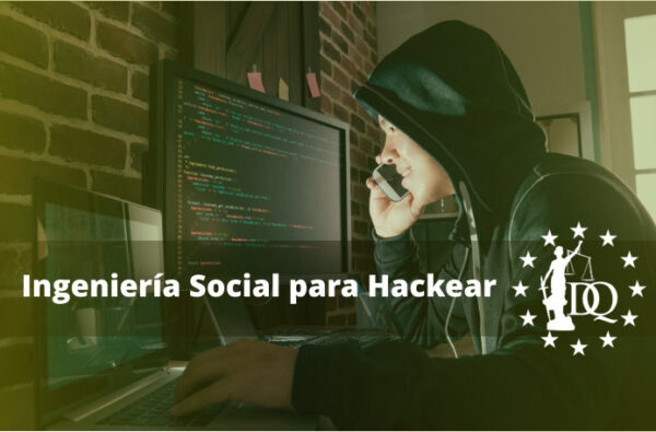 Ingeniería Social para Hackear