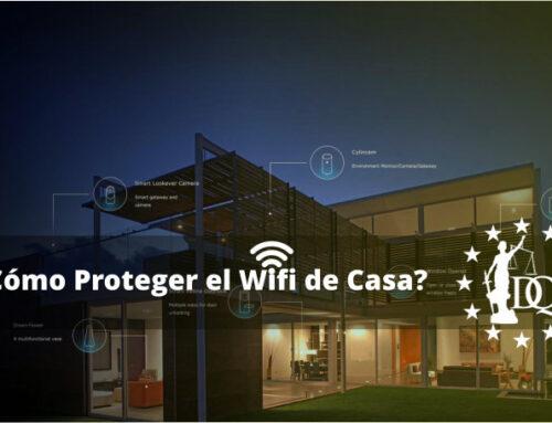 ¿Cómo Proteger el Wifi de mi Casa? | Master en Ciberseguridad Online