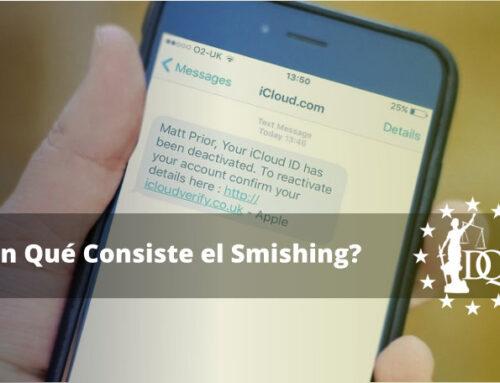 ¿En Qué Consiste el Smishing? | Master en Ciberseguridad Online