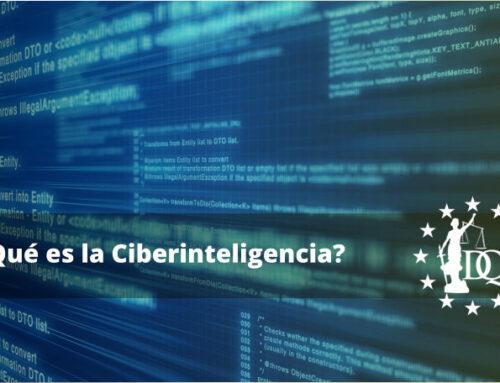 ¿Qué es la Ciberinteligencia?, ¿Porqué es Necesaria?